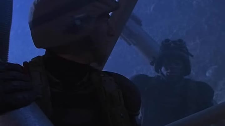 Видео: Космос Далёкие уголки Space.Above.And.Beyond.S01E16.toy.soldiers.DVDRip.XviD-N-(Rus.Eng)