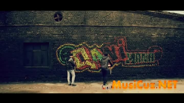 Rayhon - Qani {Official Clip} Exclusive 2013