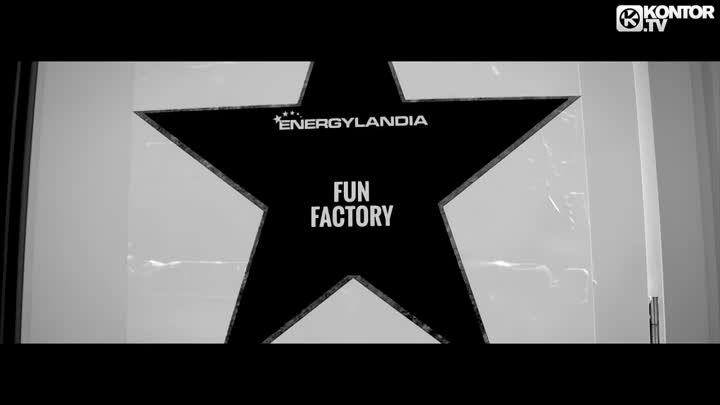 ✔🌟 Fun Factory - Turn It Up! (Official Video) hd 🌟✔