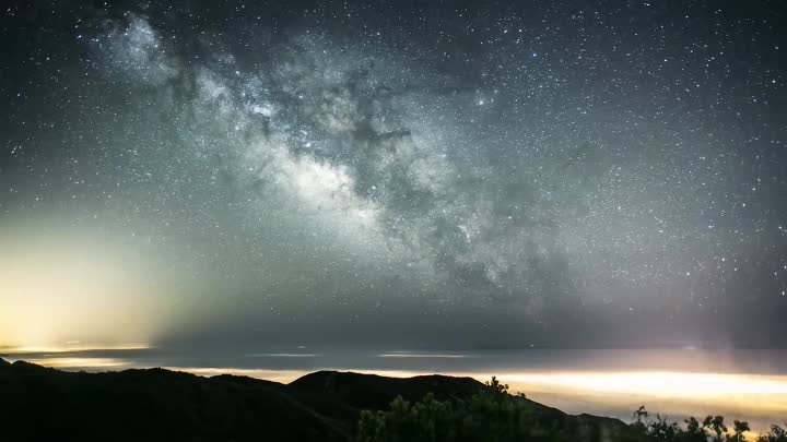Видео: Existence a timelapse project HD качество.