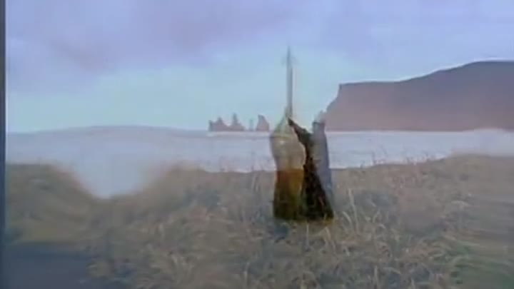 Видео: Enigma - Back To The Rivers of Belief