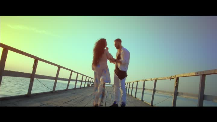 ❤.¸.•´❤Samanta ft. Gent Fatali - Na e dina (Video 2016)❤.¸.•´❤