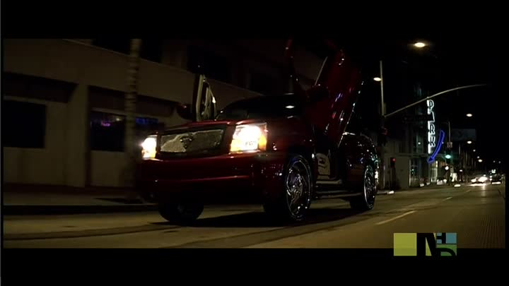 50 Cent feat. The Game - This is how we do