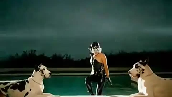 Lady GaGa - Poker Face [Official Music Video] HQ - YouTube