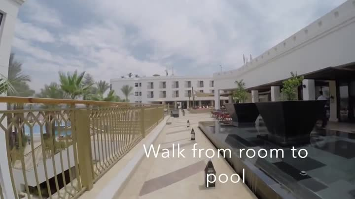 Видео: Отель Hilton Luxor Resort & Spa 5* (Хилтон Люксор Резорт & Спа). Луксор / Египет