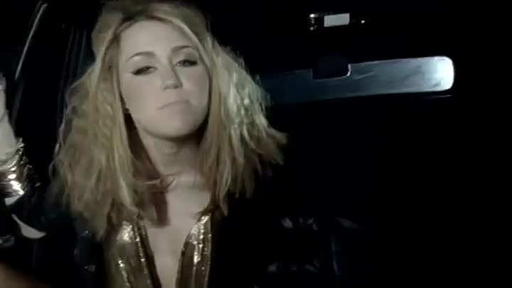 Miley Cyrus - Who Owns My Heart Official Music Video