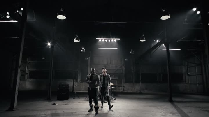 The Script ft. will.i.am - Hall Of Fame (Official Video)