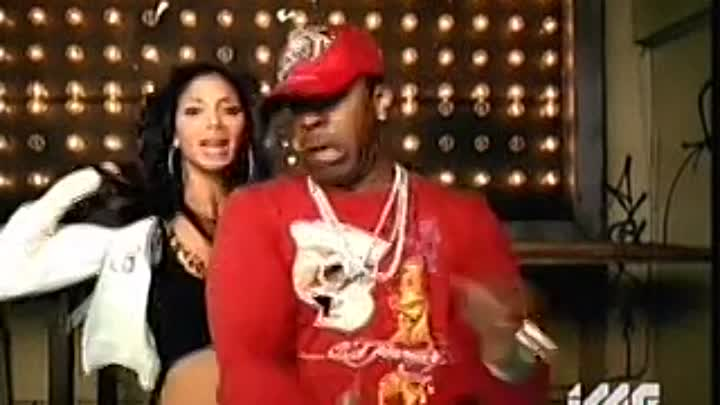 The pussycat dolls feat busta rhymes - don't cha