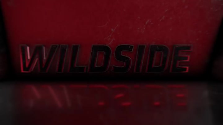 Видео: Wildside (From Adventures in Babysitting (Official Lyric Video))