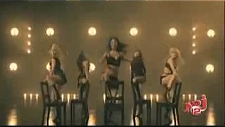 The Pussycat Dolls - Buttons (Official Video)