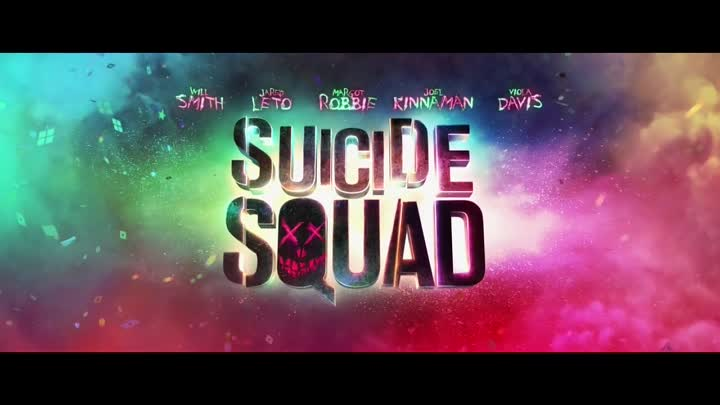 Видео: Suicide Squad - Advance Tickets On Sale Friday [HD]