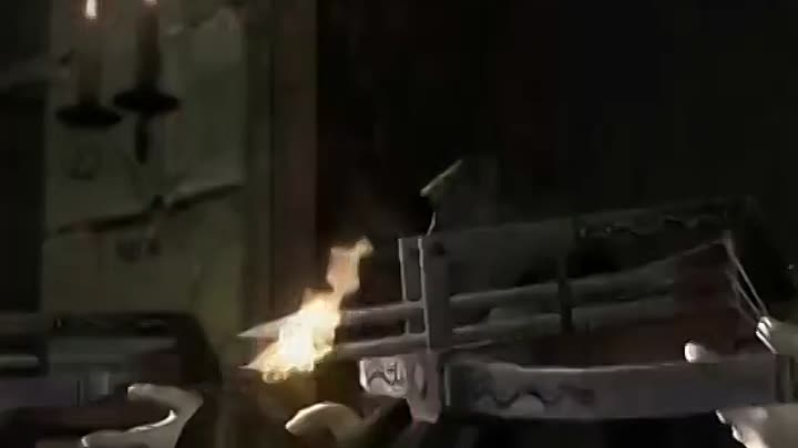 Resident Evil 4 - This Is The New Shit. Почти HD )))