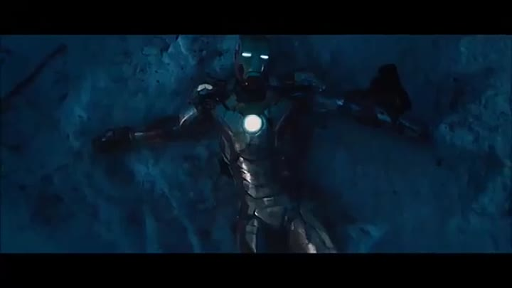 Видео: AC_DC - Back in Black - Iron Man's clip