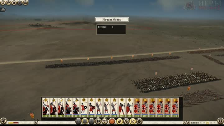 Видео: Total War:Rome 2 Online Battle - Tyamich & Rimas (Рим и Эпир) - #8