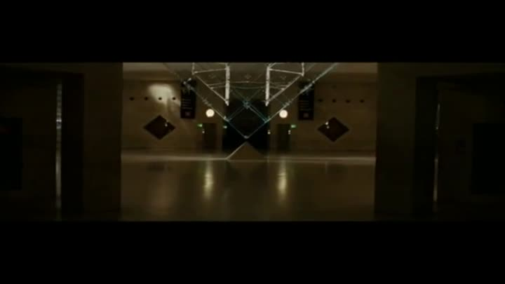 'The Da Vinci Code' End Scene ft the music, 'Chevaliers de Sangreal', by Hans Zimmer