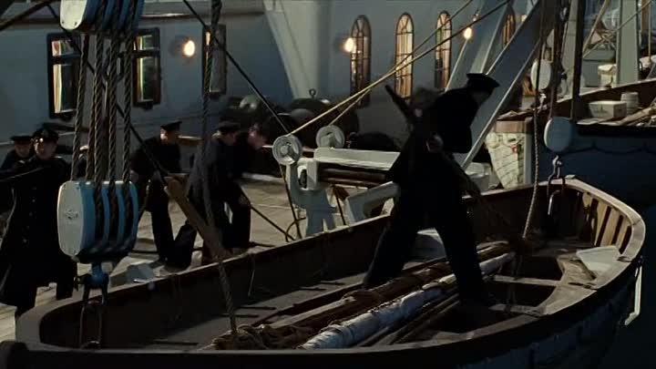 Видео: WWw.Fame-Stream.Com-TTitanic 1997 Multi-VF2 1080p BluRay x264