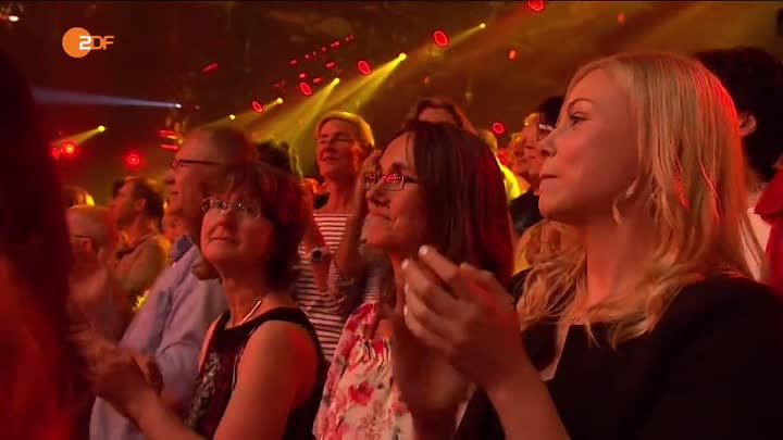 Видео: Thomas Anders - Love is In The Air (ZDF 09.07.2016 ) Unsere größten Hits