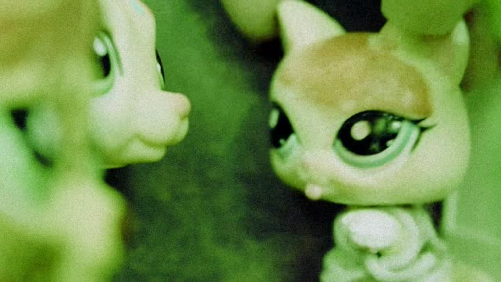 Видео: ●Littlest Pet Shop-△За гранью▽ 1 сезон.11 серия●