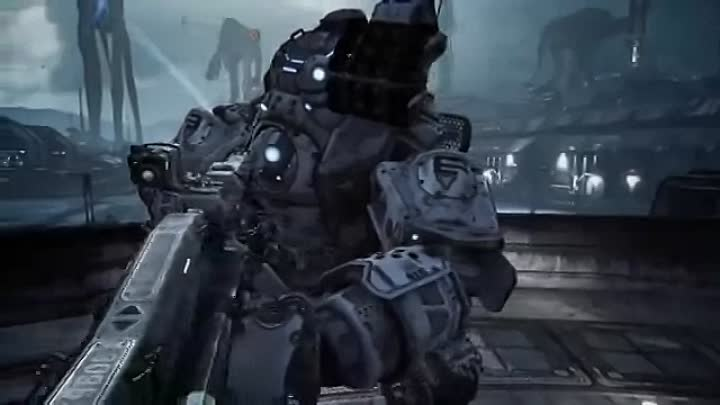 Видео: Top 10 Titanfall Raps_Songs