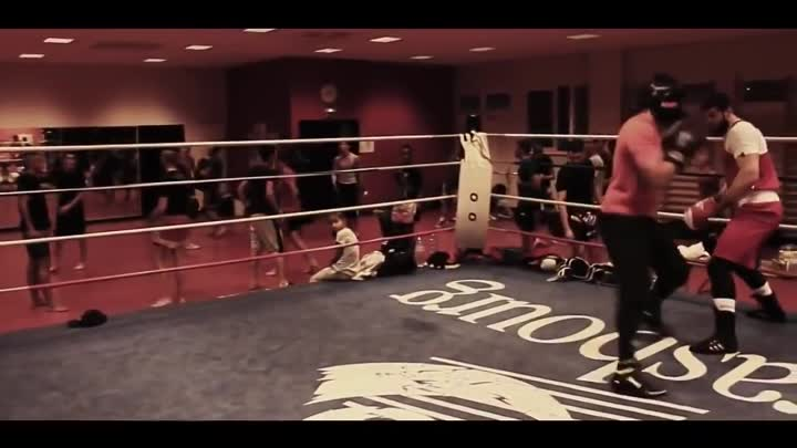 MUSLIM MMA and BOXING FIGHTERS AMAZING MOTIVATION NASHEED