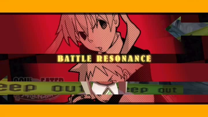 Видео: Soul Eater: Battle Resonance PPSSPP v.1.1.1 on Nvidia Shield Tablet (Android)