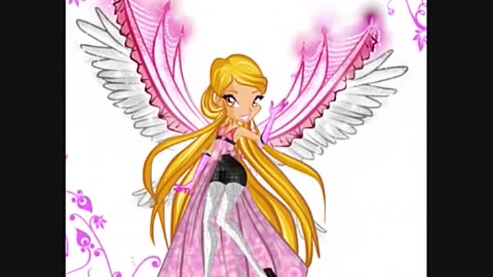 Winx club pictures (belivix and season 4 song)