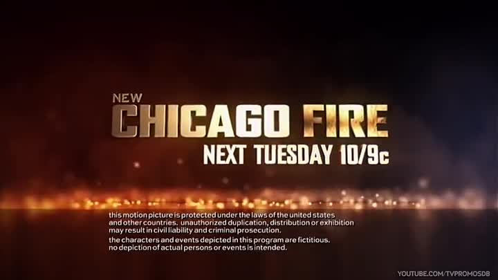 "Видео: Chicago Fire Season 4 Episode 15 Promo ""Bad For The Soul"" (HD)"