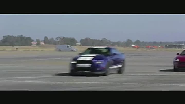 World's Greatest Drag Race 2!