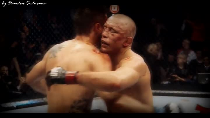 Georges St. Pierre • Return of the King -- Highlight • Training -- HD 1080p