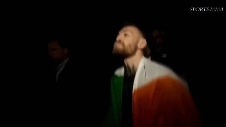 Видео: Conor McGregor vs Jose Aldo [HIGHLIGHTS]