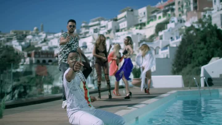 ➷ ❤ ➹DJ Polique feat. Mohombi - Turn me on (new 2016)➷ ❤ ➹