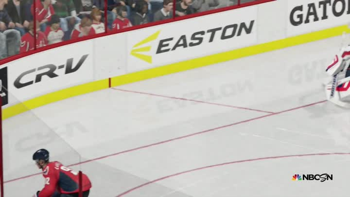 Видео: NHL 15 HUT | WASHINGTON CAPITALS / Match #FINAL (Онлайн-сезон | 7 дивизион) [PS4]