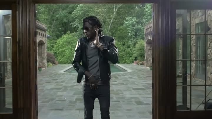 ✔🌟 Young Thug - Turn Up (Official Video) hd 🌟✔