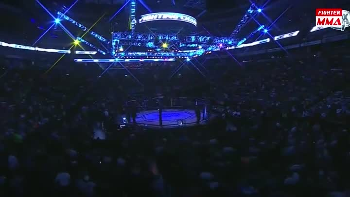 The LONGEST FIGHT - Conor McGregor vs Max Holloway Highlights