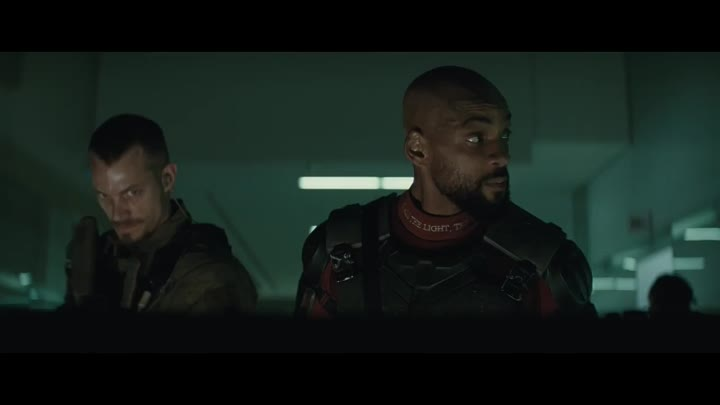 Видео: SUICIDE SQUAD Final Comic-Con Trailer 2016
