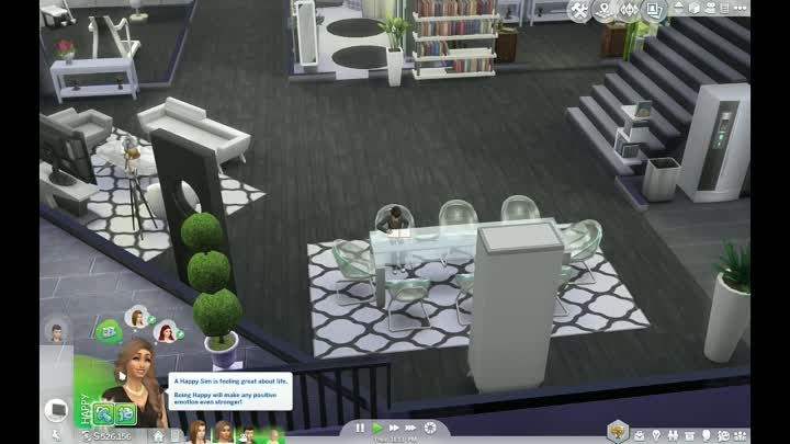 Видео: Sims 4 Get Together pt 6 The Miracle of life Hedvika born