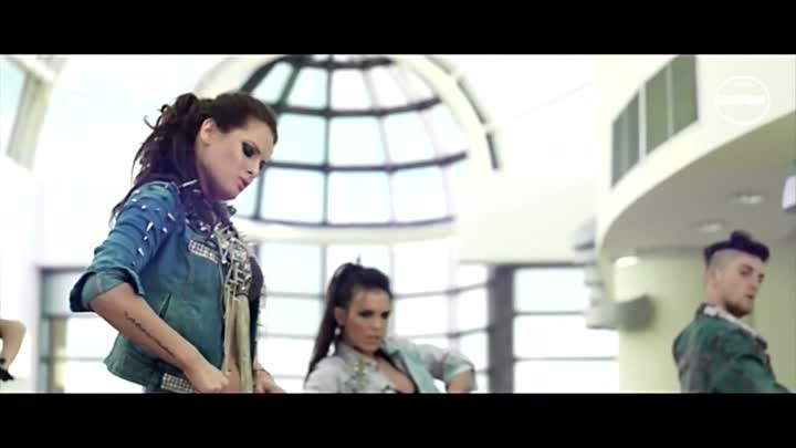 Raluka - Surrendered My Love (Official Video)
