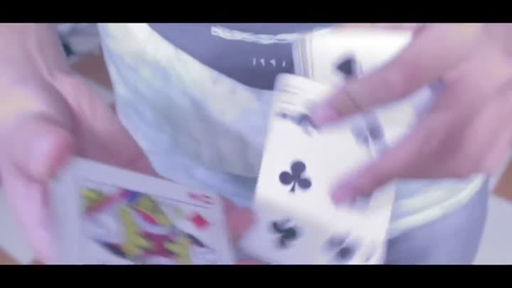 Видео: ROOM -- Magic X Cardistry -- Raul Torres