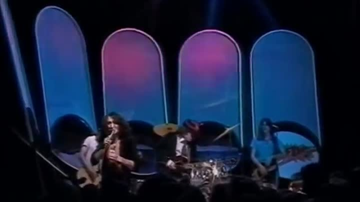 """Видео: AC⁄DC - Touch Too Much -(1980)-(musik.klub ROK- ДЖУНГЛИ!!! -""""(official)""""."""