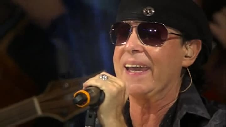 Scorpions - MTV Unplugged In Athens LIVE 2013