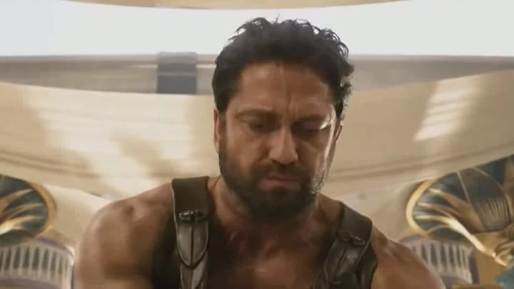 Видео: Боги Египта / Gods of Egypt (2016)
