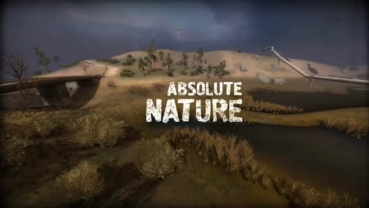 Absolute Nature 4 for S.T.A.L.K.E.R. Call of Pripyat