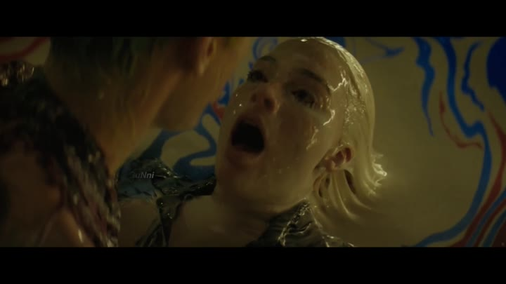 Видео: Harley Quinn & The Joker - Gangsta (from Suicide Squad׃ The Movie)