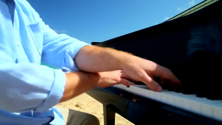 Over the Rainbow-Simple Gifts (Piano-Cello Cover) - The Piano Guys