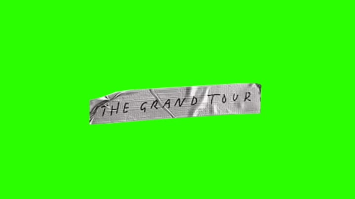 The Grand Tour / Amazon Prime - Green Screen Effects Download Free