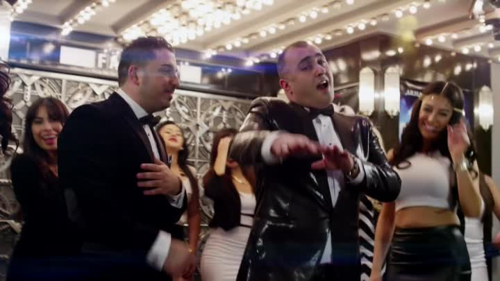 Arman Feat Suro-Vai Vai Official Music Video 2014
