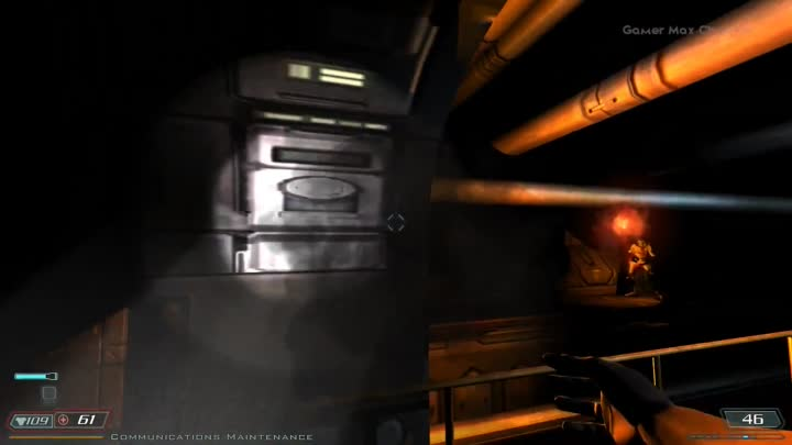 Doom 3 - Walkthrough Part 6 Gameplay 1080p HD 60FPS PC No Commentary