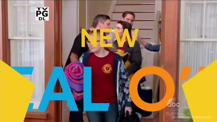 Видео: ABC Tuesday Comedies 5⁄3 Promo The Real O'Neals & Fresh Off The Boat HD