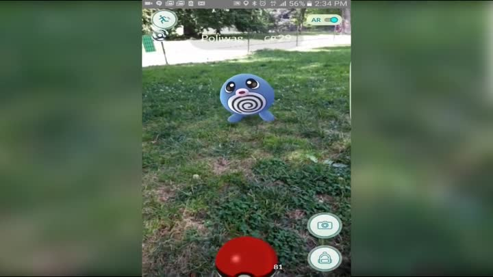 Видео: GS Times [DAILY]. Pokemon Go, System Shock, Battlefield