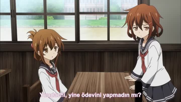 [AniSekai Fansub] Kantai Collection - 02 [720p]